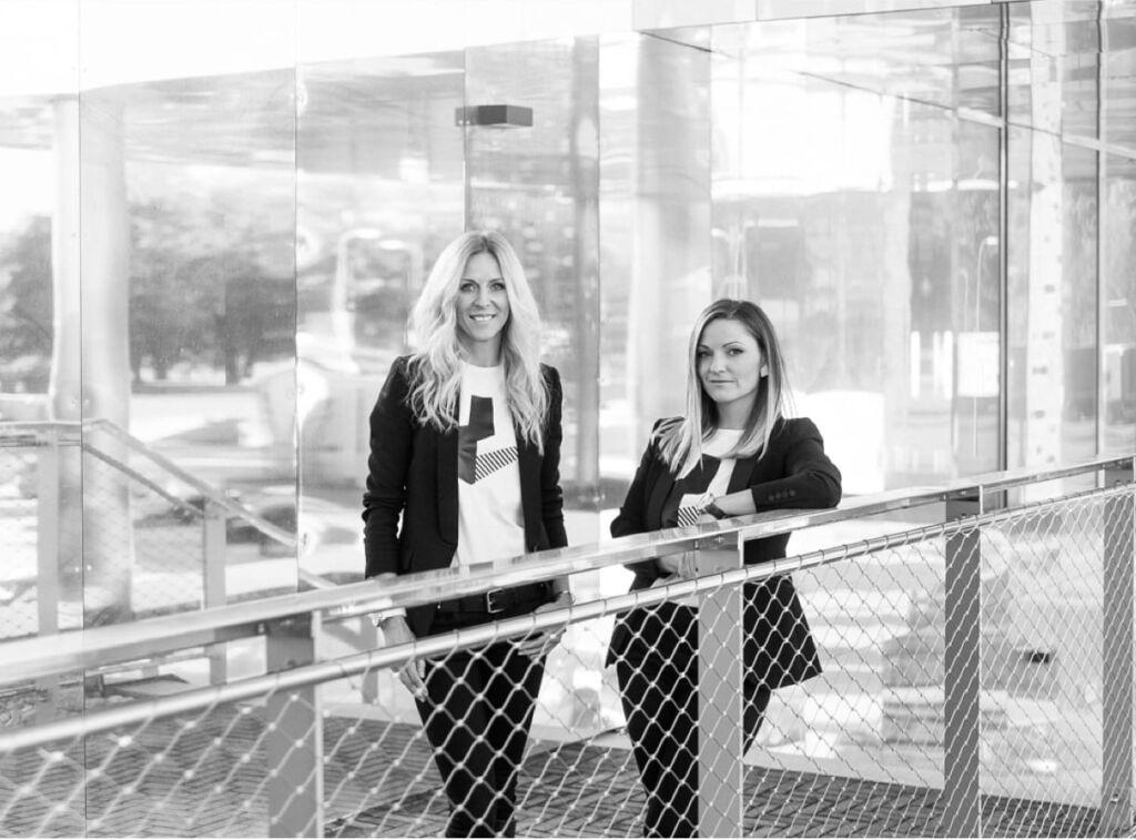 Reet Helisabeth Karm & Lilia Kristianson