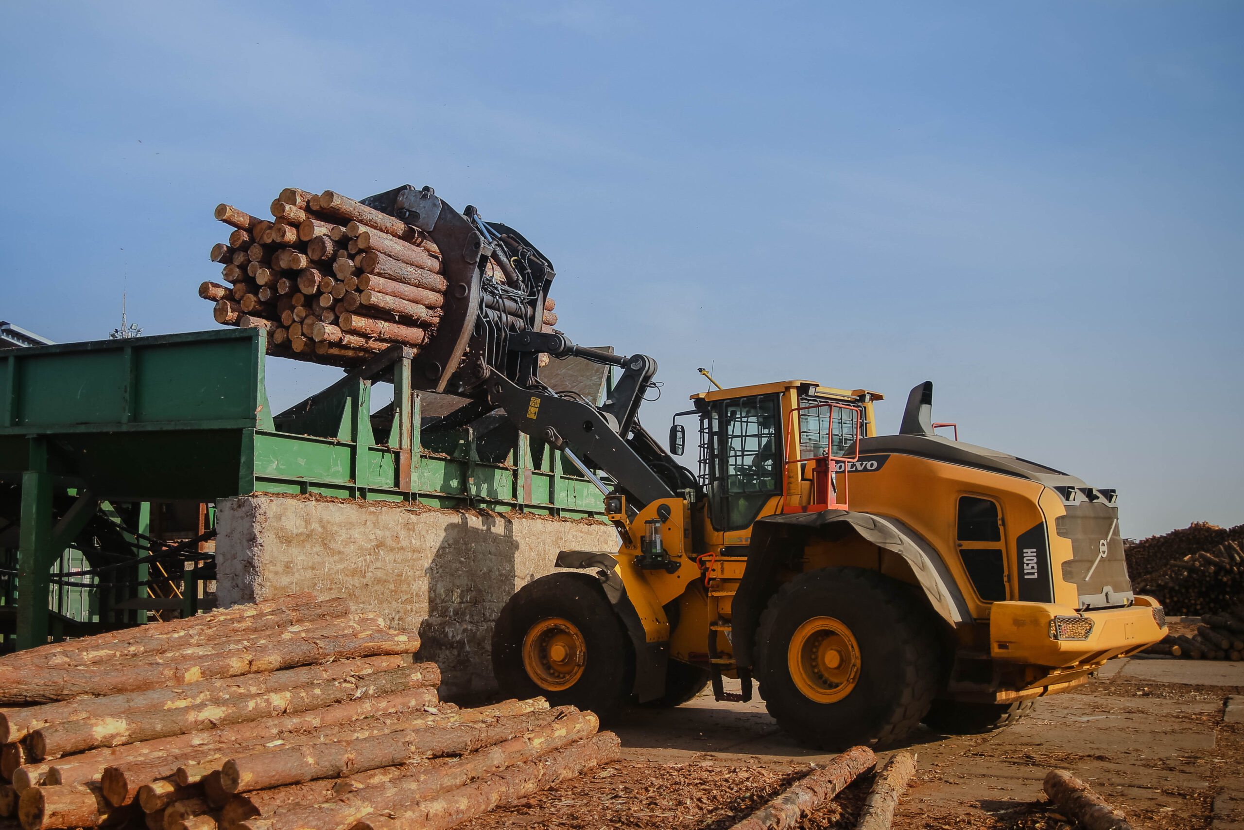 Kaamos Timber